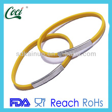 silicon wrist bands manufacturers