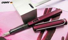 Lamy AL-star 029 fountain pen, ink pen