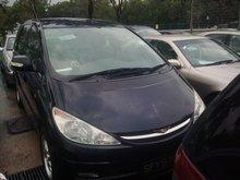 Usedcar Estima 8 seater mpv