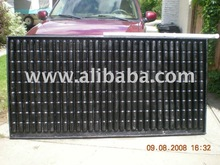 4 X 8 Forced Air Solar Heat Panel