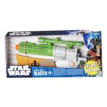 New Star Wars The Clone Wars Boba Fett Blaster
