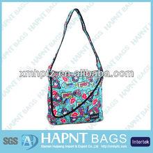 Cute Cheap Kids School Messenger Bags for Girls Xiamen Bag