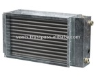 Water heater NKW (rectangular)