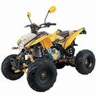 EEC Approved ATV 200cc