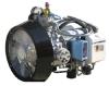 Paintball High Pressure Compressor