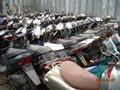 Usados japoneses motocicletas yamaha, honda, jog, aprio, kawasaki, suzuki todos los tamaños, los colores, las marcas de japón