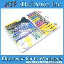 for iPhone 2G/3G/4G/4S/5/iPad/NDS/PSP BEST Jingzhun HH-02 25in1 Professional Repair Screwdriver Tool Kit Precise Screwdriver Set