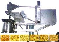 Murukku/Kacang Putih/Indian Snack/Namkeen Machine Head