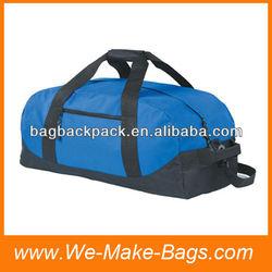 Latest custom hotsale light weight travel bag
