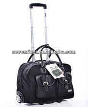 Goods stock luggage set luggage laptop bag