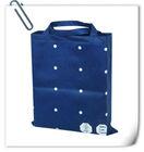 Non woven silk screen printed bag for shopping