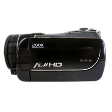 """12MP Digital Camcorder with 20X Optical Zoom 10X Digital Zoom 3.0"""" TFT LCD"""