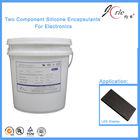 High-powered silicone mastic sealant
