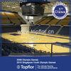 Cheap Recycled Basketball Removable Bamboo Wood Laminated Flooring