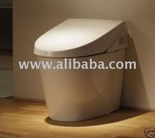 TOTO NeoRest 550, MS980CMG One Piece Washlet Toilet