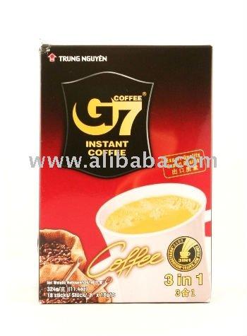 G7 Ground Coffee