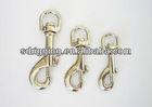 Stainless Steel Swivel Dog Hook