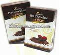 Envío libre No grasa Ganoderma caliente de Chocolate