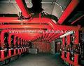 Alta calidad de rociadores contra incendios sistema de tuberías / ERW tubo de acero / tubo