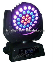 37X9w moving head stage lighting supplier
