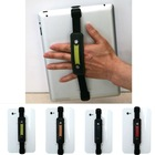Tablet PC holder - Clipon holder / Smartpad holder for iPad2 / Holder for Galaxy Tab