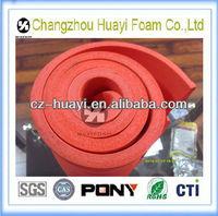 polyethylene foam pe foam padding rolls