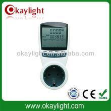 High Precise AC Energy Meter For Small Watt