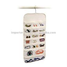 Canvas Storage Organizers / Storage bags / hanging shoe bags