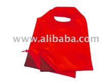 Polyester & Nylon Bag / Foldable Bag / Goodies Bag