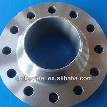 2013 new products asme b16.5 weld neck/slip-on/blind ansi a 105 carbon steel flange