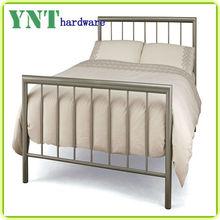 models of metallic beds