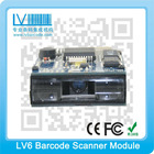 scanner bar code for auto documents LV6