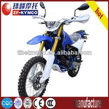 New design sport electric 150cc dirt bikes(ZF250PY)