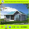 prefab house mobile villas luxurious prefab villa for sale