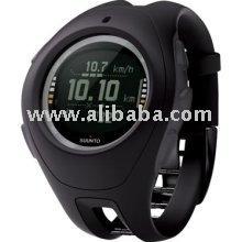 Suunto SS014006010 X10 Military Digital Unisex Watch