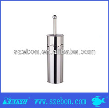 Hot Selling Stand Stainless Steel Toilet Brush