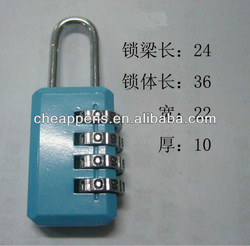 Security padlock
