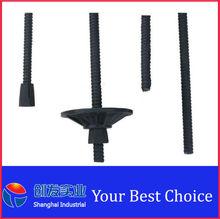 FRP/ GRP glass fiber polymer deck panel anchor bolt