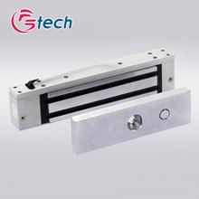Electric Magnetic Lock door sensor lock 600 lbs door locking systems in Access Control System