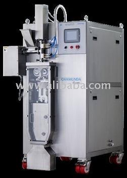 Mini Roll Compactor (Cantilever) with cake crusher & granulator Pharmaceutical Machine