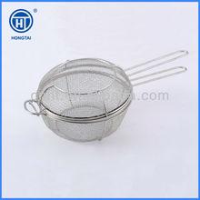HT 30CM - Frontgate Mesh Chef's Pan