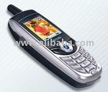 Ubiquam U-200, 450MHz Mobile Phone