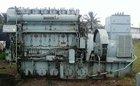 1250 KVA Diesel Generator