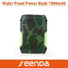 Seenda 7800mah zhengfang power bank