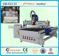 china 3d router cnc madeira da árvore de máquina de corte