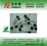 power transistor 2N3828 TO-92 NPN 100ma