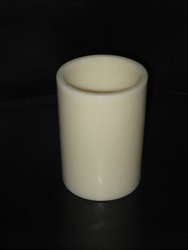 Hollow Cylinder Candle