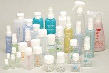 Skin Care Bottles And Jars