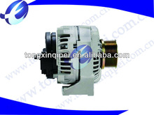 Foton truck spare parts Weichai WD625 brushless alternator