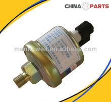 Shangchai D6114,sensor,oil pressure sensor,oil pressure switch,C6121 engine parts-oil pressure switch 3968300